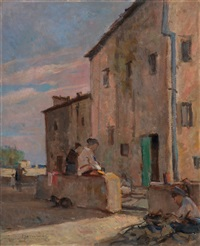 chiacchiere by lodovico tommasi