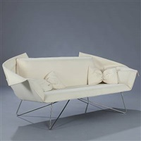 folda sofa prototype by louise campbell
