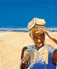 la lecture by nicolas vial