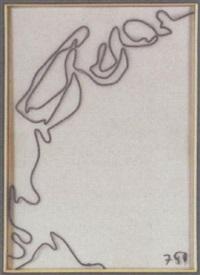1500 bll: rechts hand von oben nach unten - rechte hand von unten nach oben by jan smejkal