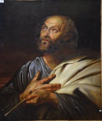 saint pierre by joseph coomans