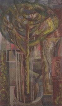 tree by h. augustus lunn