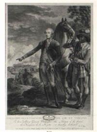 conclusion de la campagne de 1781 en virginie by noël le mire