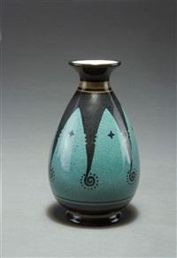 vase by de distel
