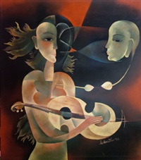 spirit of music by ho huu thu