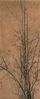 plum blossom by wang shangling