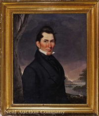 a gentleman presumably of the lapsley family of alabama by george esten cooke