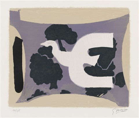latelier by georges braque
