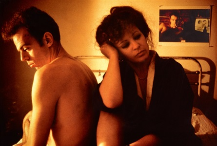 artwork by nan goldin