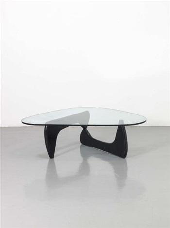 Tavolino Isamu Noguchi.Tavolino Da Salotto By Isamu Noguchi On Artnet