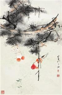鱼乐图 by jiao yu