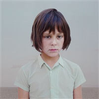 maria 1. maria 2 (2 works) by loretta lux