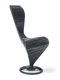 prototype s chair by tom dixon