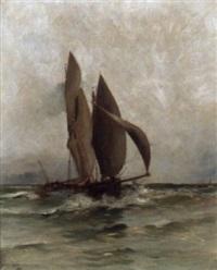 marine by maarten johannes jungmann