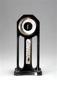 barometer by albinmüller