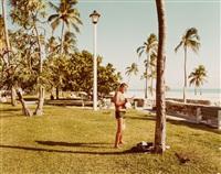 miami beach, florida by stephen shore