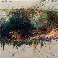 paisaje de mallorca by joaquim torrents llado