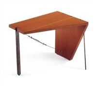 espresso table, produced by skank world, los angeles in an edition of twenty by david lynch