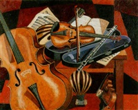 musique ii by jean-paul jungo