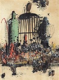 composizione by gennaro picinni