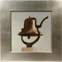 the bell by bo bartlett
