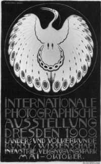 internationale photographische ausstellung dresden 1909 by wilhelm hartz