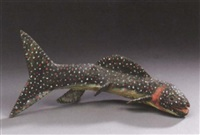 fish by felipe benito archuleta