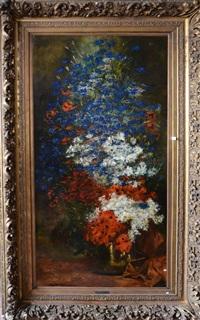 fleurs by victor moerenhout