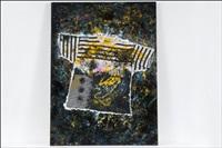 atom t-shirt by kari riipinen