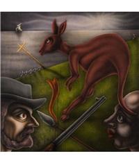 australien by m. yu markelov