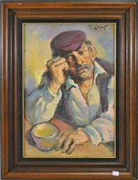 paysan by robert colot