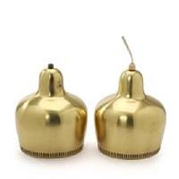 golden bell by alvar aalto