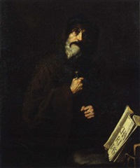 san francesco di paola by giovanni do