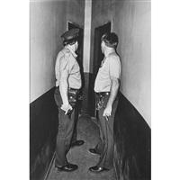 street cops (new york city) by jill freedman
