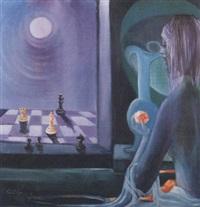 schach matt by gérard wawerka