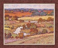 golden fields by sergei patikovski