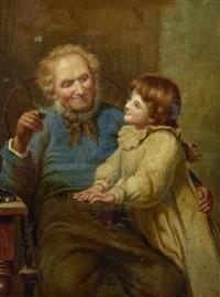 grandpa's story by edwin thomas roberts