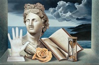 still life apollo by david wadelton