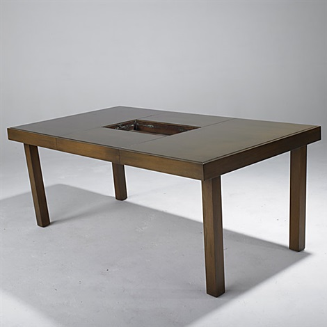 Dining Table By George Nelson