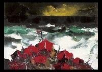 northern ocean by yotsuo kasai