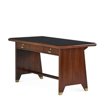 manager's desk by gio ponti