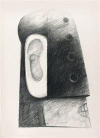 helmkopf by rainer kriester