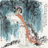 长夏 by xu huiquan