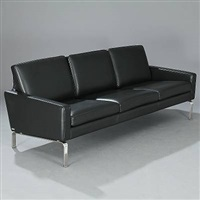 firenze sofa by o&m design (erik marquardsen and takashi okamura)