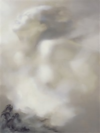 soul series no. 68 by ma dongmin