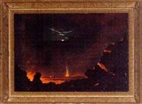 halemaumau fire pit of kilauea volcano by american school-hawaii (20)
