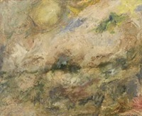 landscape by joseph wolpe