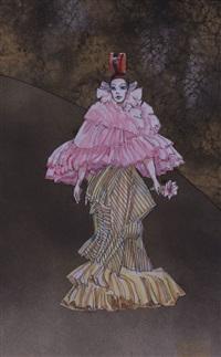 turandot by rafail adolfovitch volsky