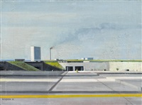 expressway by sidney goodman