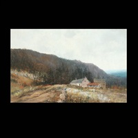 farmstead by paul r. koehler